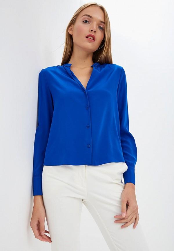 Блуза Diane von Furstenberg Diane von Furstenberg DI001EWBSVS6 цены онлайн