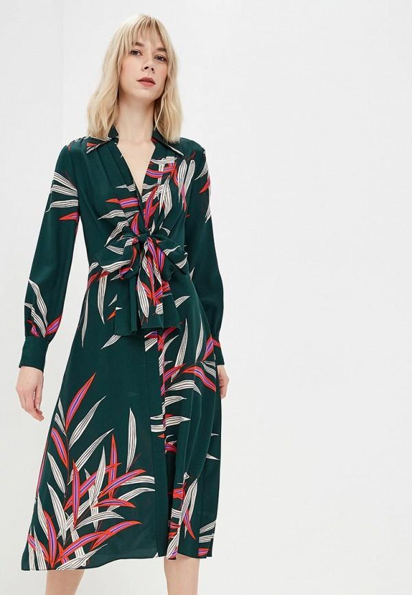 Платье Diane von Furstenberg Diane von Furstenberg DI001EWBSWF7 платье diane von furstenberg diane von furstenberg di001ewdiwx4