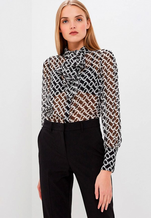 Блуза Diane von Furstenberg Diane von Furstenberg DI001EWBSWG1 цены онлайн