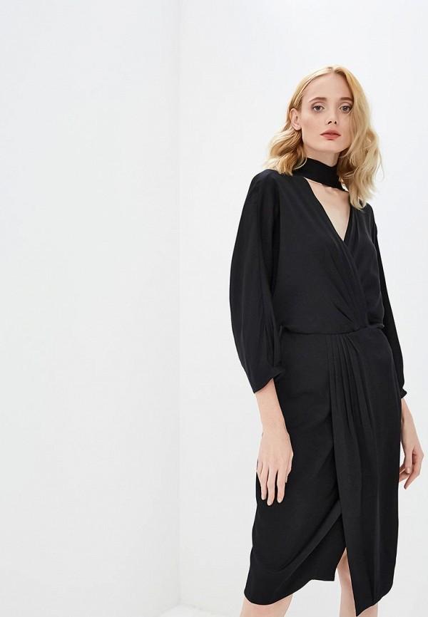 Платье Diane von Furstenberg Diane von Furstenberg DI001EWBSWH0 сумка diane von furstenberg черный