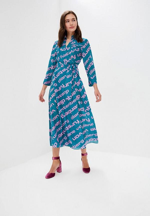 Пляжные платья и туники Diane von Furstenberg