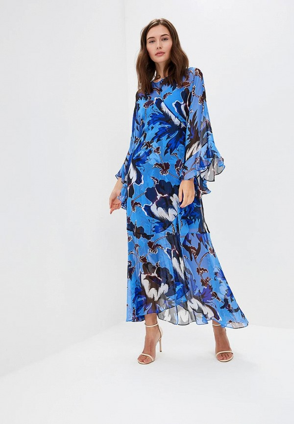 Платье Diane von Furstenberg Diane von Furstenberg DI001EWDIWX3 платье diane von furstenberg diane von furstenberg di001ewdiwx4