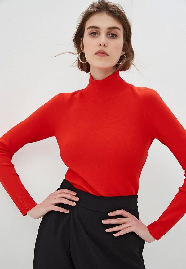 Водолазка Diane von Furstenberg Diane von Furstenberg DI001EWEBTR0 diane von furstenberg шарф