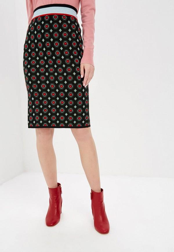 Юбка Diane von Furstenberg Diane von Furstenberg DI001EWEBTR2 юбка diane von furstenberg юбки миди до колен