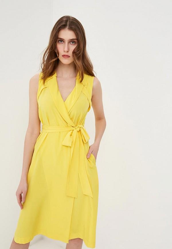 Платье Diane von Furstenberg Diane von Furstenberg DI001EWEBTU1