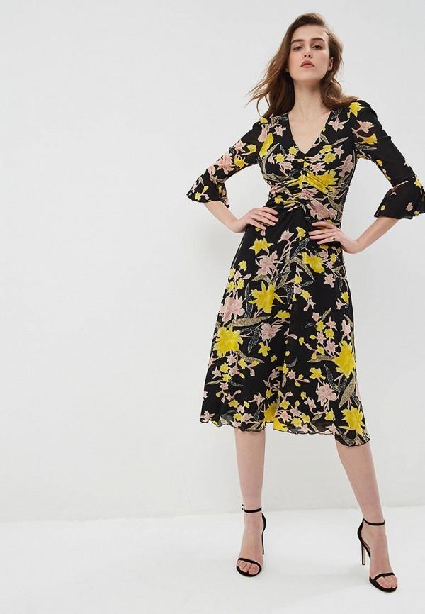 Платье Diane von Furstenberg Diane von Furstenberg DI001EWEBTV0 платье diane von furstenberg diane von furstenberg di001ewebtq3