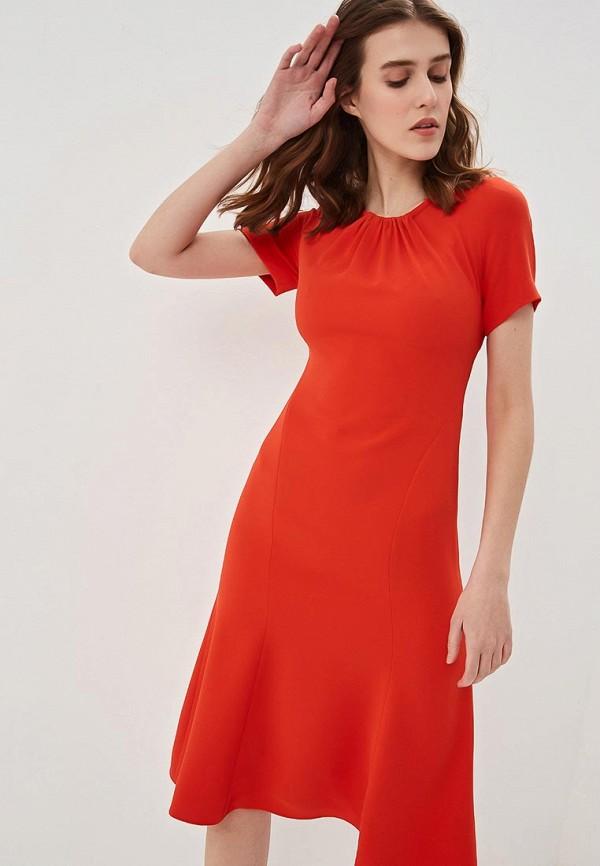 Платье Diane von Furstenberg Diane von Furstenberg DI001EWEBTW6