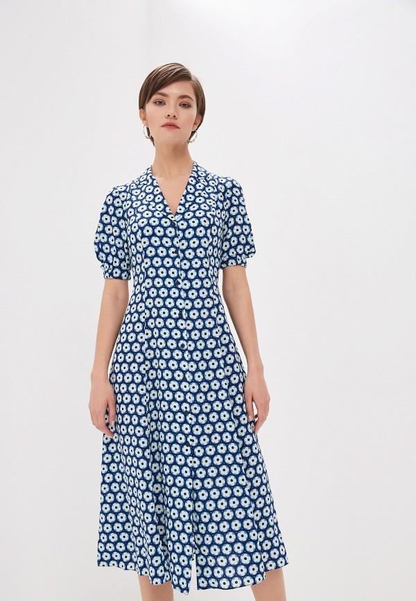 Платье Diane von Furstenberg Diane von Furstenberg DI001EWEBTX0 diane von furstenberg шарф