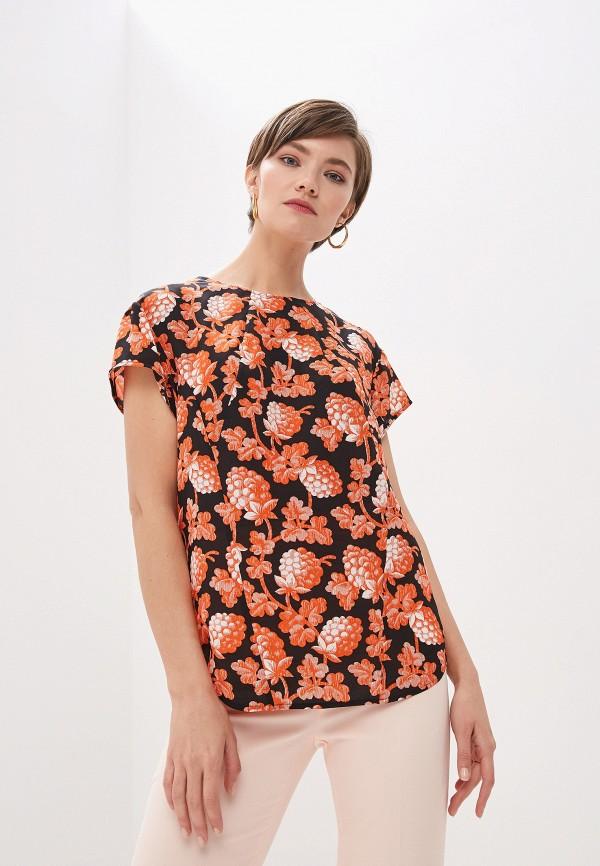 Блуза Diane von Furstenberg Diane von Furstenberg DI001EWEBTX1 цены онлайн