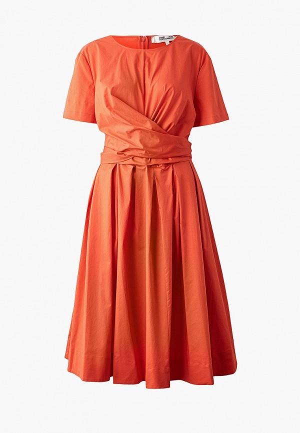 Платье Diane von Furstenberg Diane von Furstenberg DI001EWEBTX4 платье diane von furstenberg diane von furstenberg di001ewbswh6