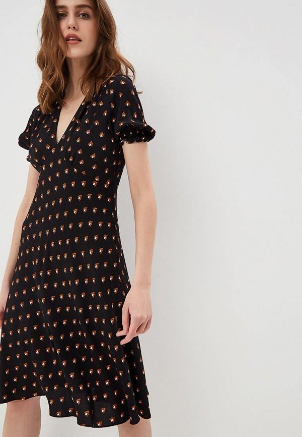 Платье Diane von Furstenberg Diane von Furstenberg DI001EWEBTX5 платье diane von furstenberg diane von furstenberg di001ewdiwx4