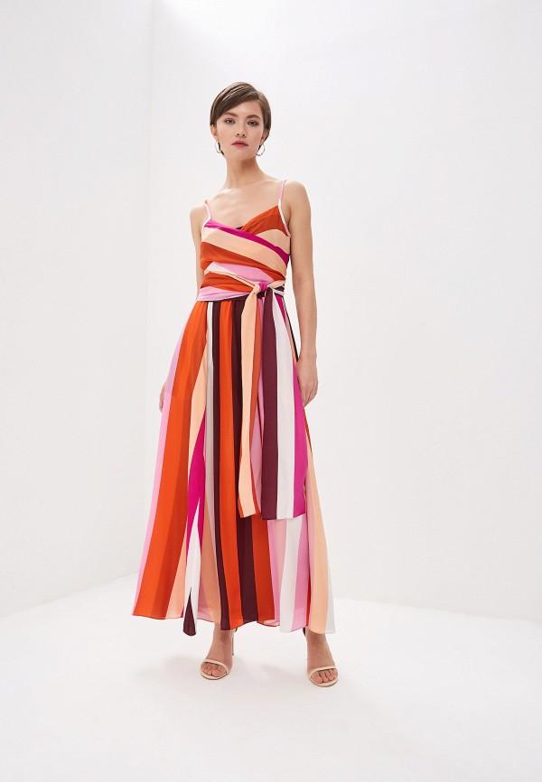 Платье Diane von Furstenberg Diane von Furstenberg DI001EWEBTY1 платье diane von furstenberg diane von furstenberg di001ewbswe2