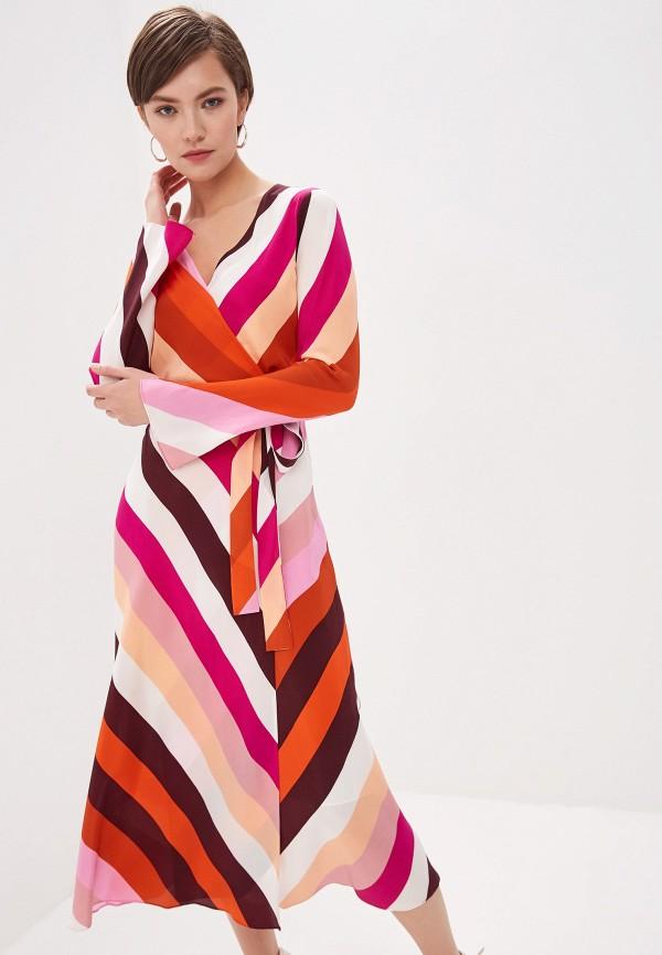 цены на Платье Diane von Furstenberg Diane von Furstenberg DI001EWEBTY6  в интернет-магазинах