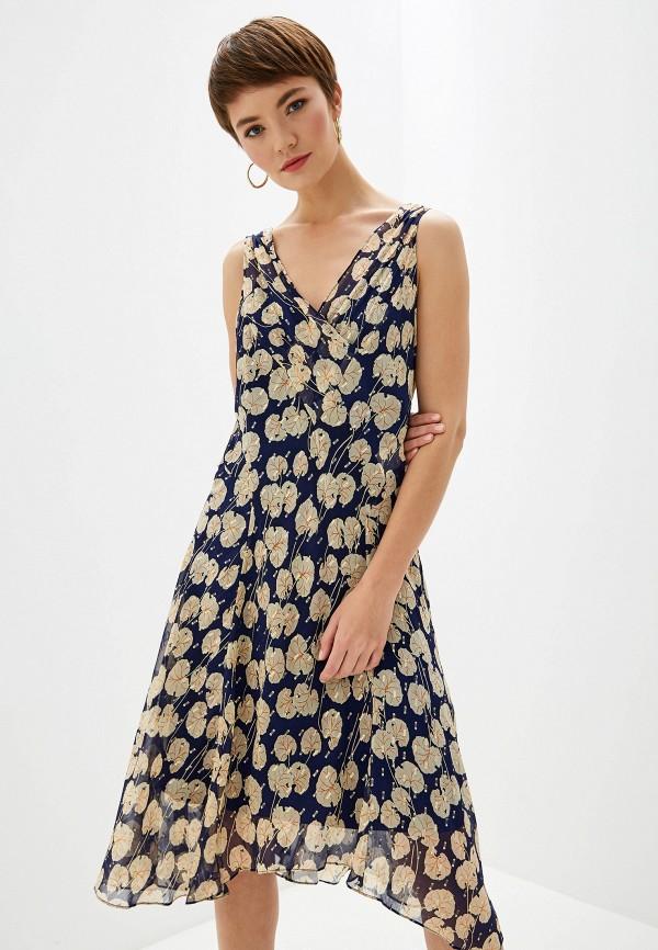 Платье Diane von Furstenberg Diane von Furstenberg DI001EWGDUE8