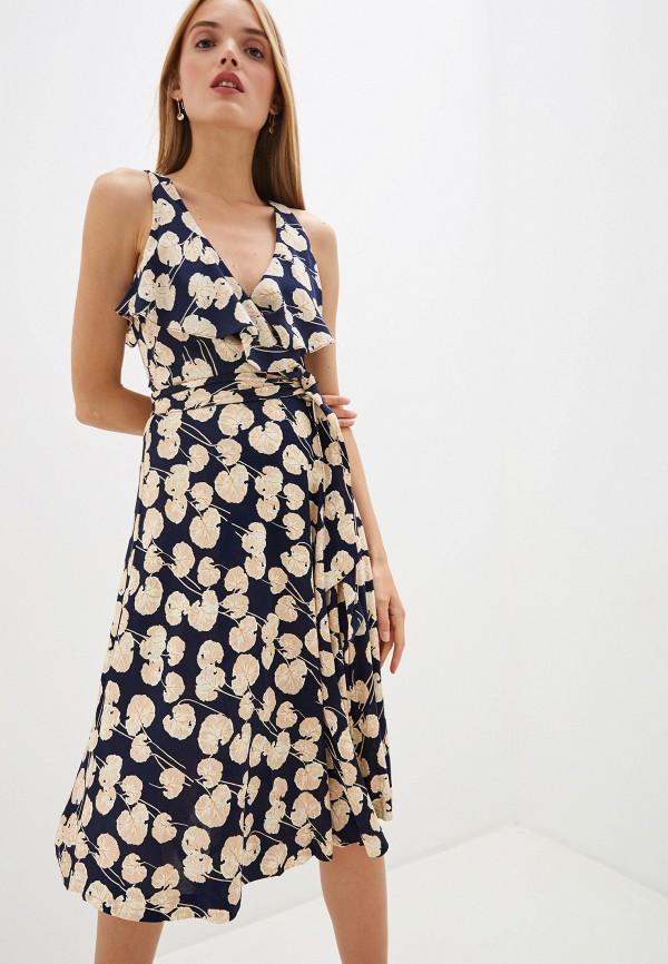 Платье Diane von Furstenberg Diane von Furstenberg DI001EWGDUF6 платье diane von furstenberg diane von furstenberg di001ewebtq3