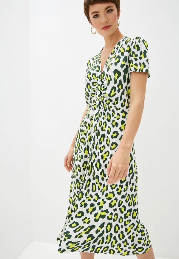 Платье Diane von Furstenberg Diane von Furstenberg DI001EWGDVD5