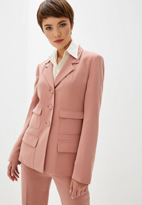 купить Жакет Diane von Furstenberg Diane von Furstenberg DI001EWGDVD9 по цене 42160 рублей