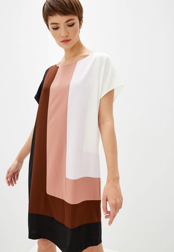 Платье Diane von Furstenberg Diane von Furstenberg DI001EWGDVF0 diane von furstenberg шарф