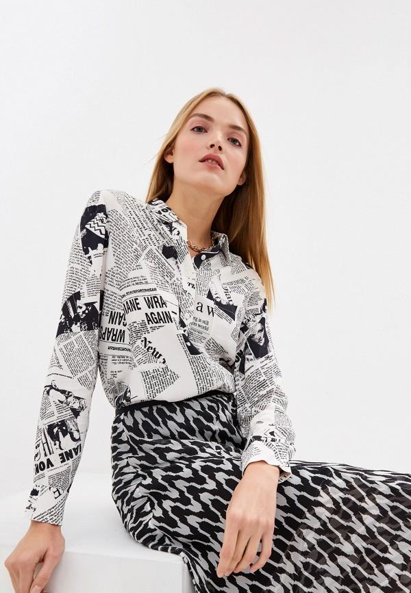 купить Рубашка Diane von Furstenberg Diane von Furstenberg DI001EWGHWV5 дешево