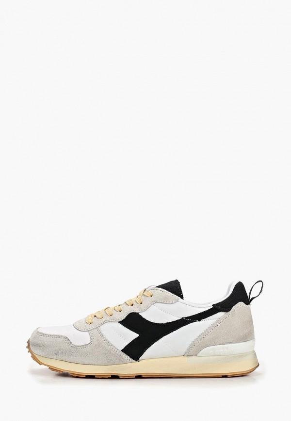 Кроссовки Diadora Diadora DI026AMELUL3 цена