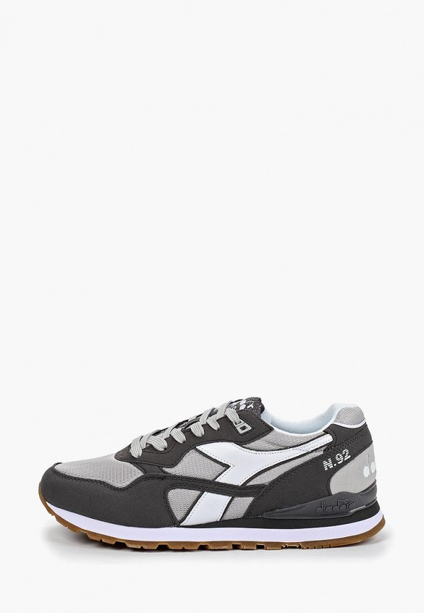 Кроссовки Diadora Diadora DI026AMELUM8 кеды ws shoes ws shoes ws002awfbm35