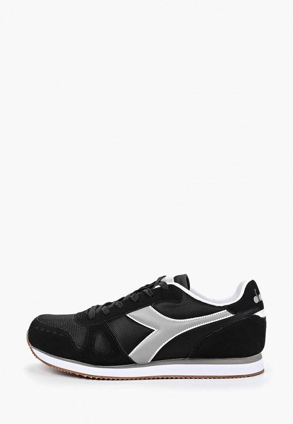 Кроссовки Diadora Diadora DI026AMELUN2 цена