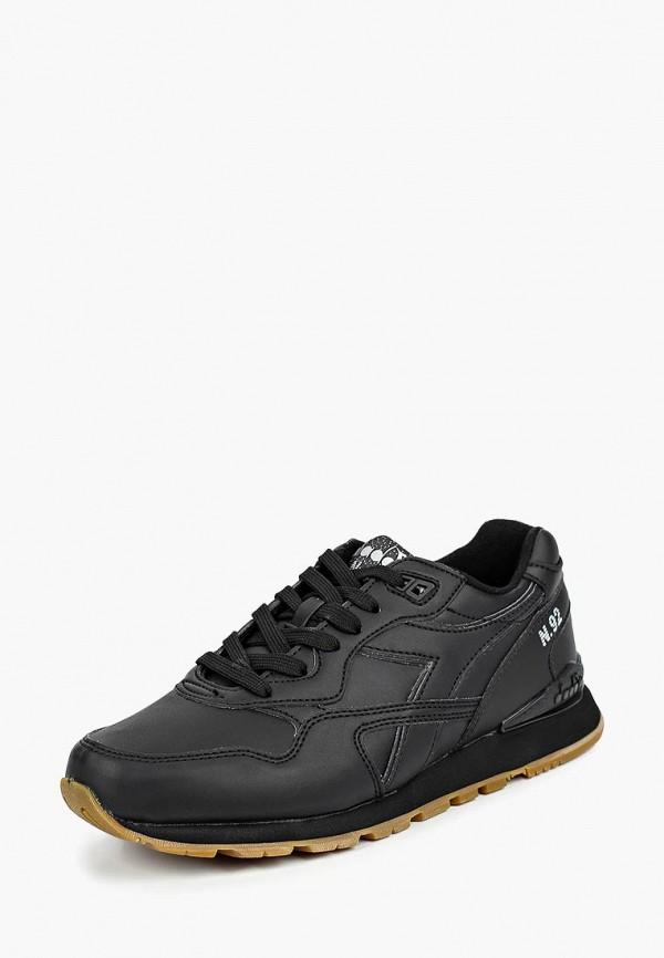 Низкие кроссовки Diadora