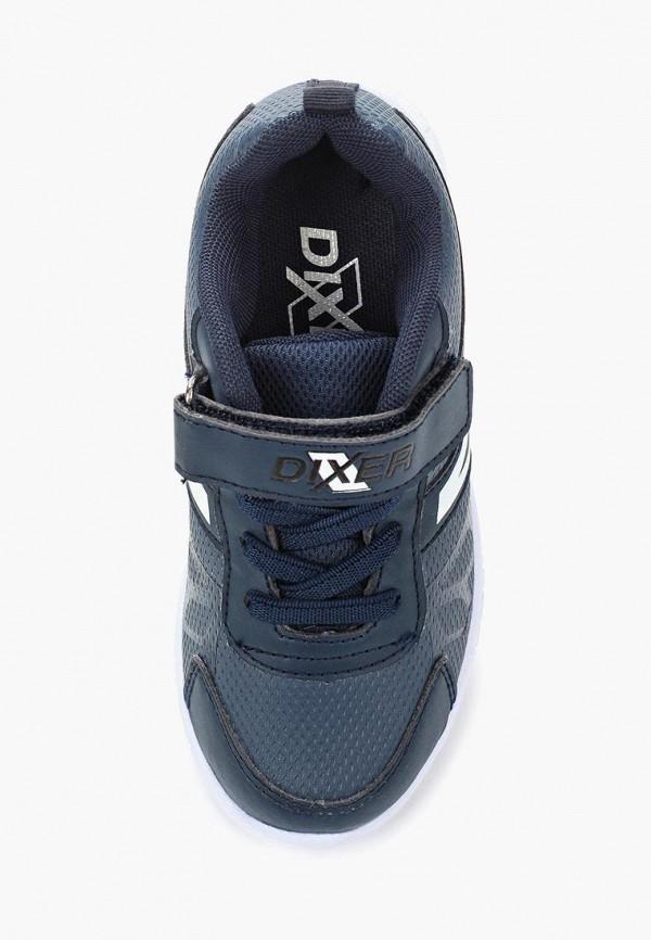 Кроссовки для мальчика Dixer 79-32BR-056ST Фото 4