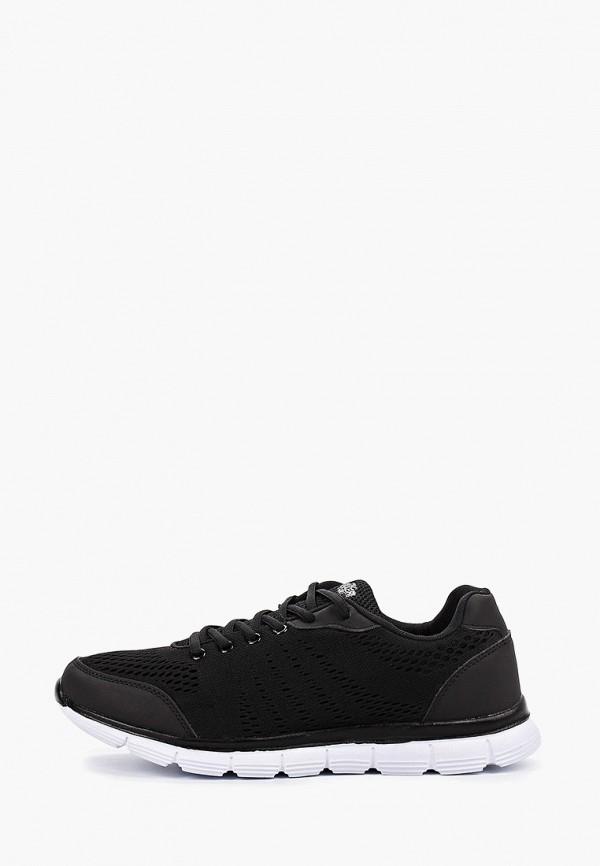 Фото - мужские кроссовки Dixer черного цвета