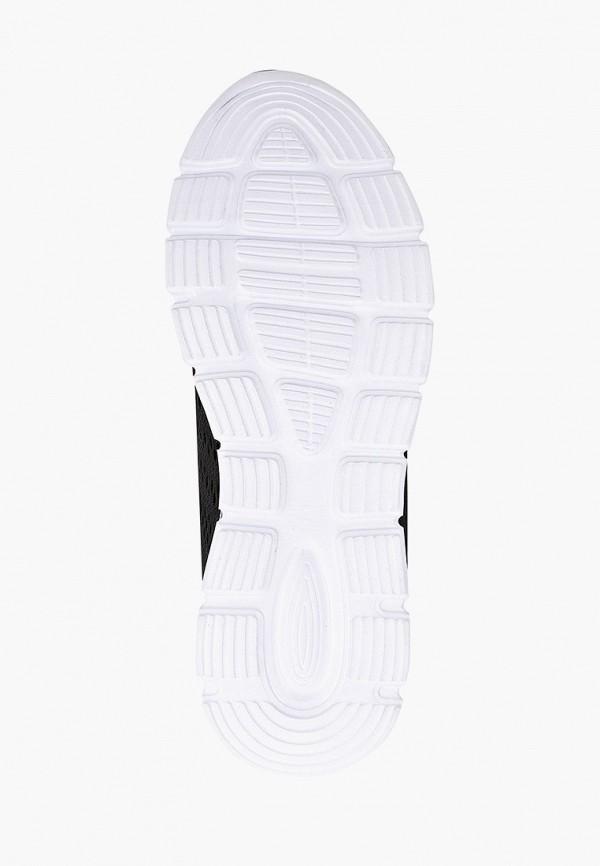 Фото 5 - мужские кроссовки Dixer черного цвета