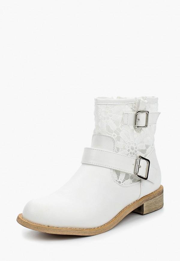 Ботинки Diamantique Diamantique DI035AWALIL7