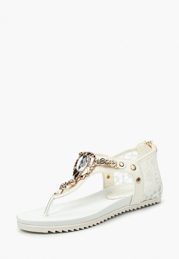 Сандалии Diamantique Diamantique DI035AWIRS24 цены онлайн