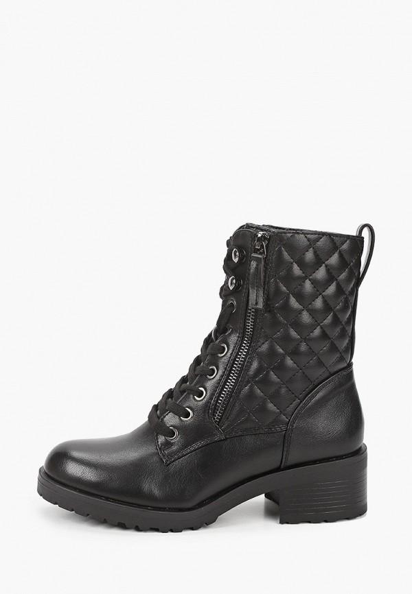 женские ботинки diamantique, черные