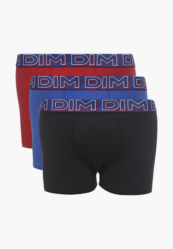 Комплект DIM DIM DI037EMAOHP9 комплект трусов dim 4d96 blanc
