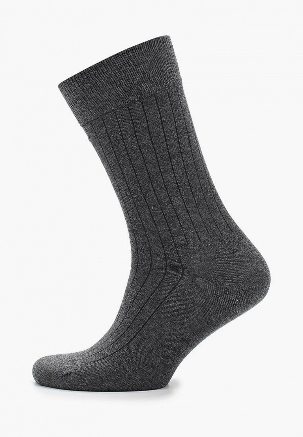 мужские носки dim, серые