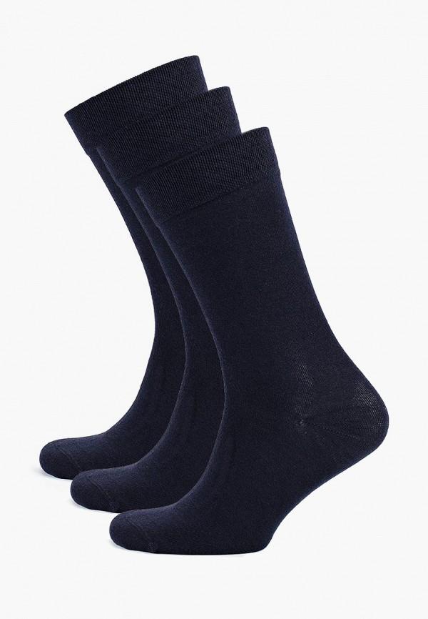 мужские носки dim, синие