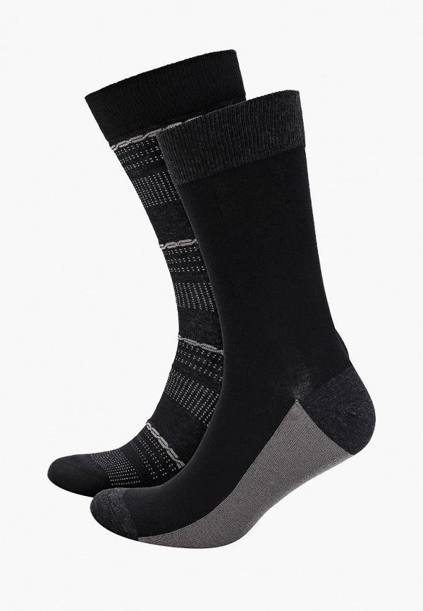 мужские носки dim, черные