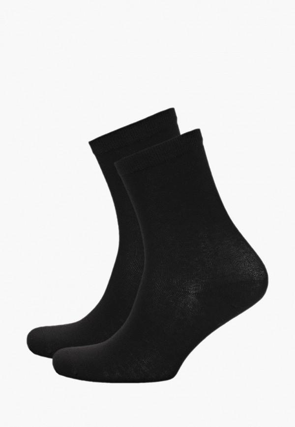 женские носки dim, черные