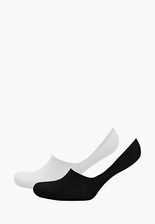 женские носки dim, разноцветные