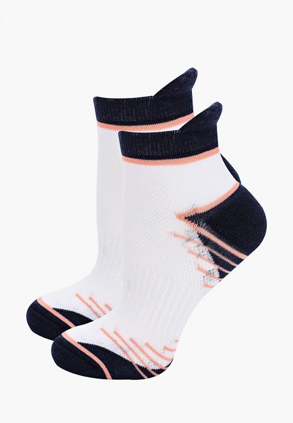 женские носки dim, белые