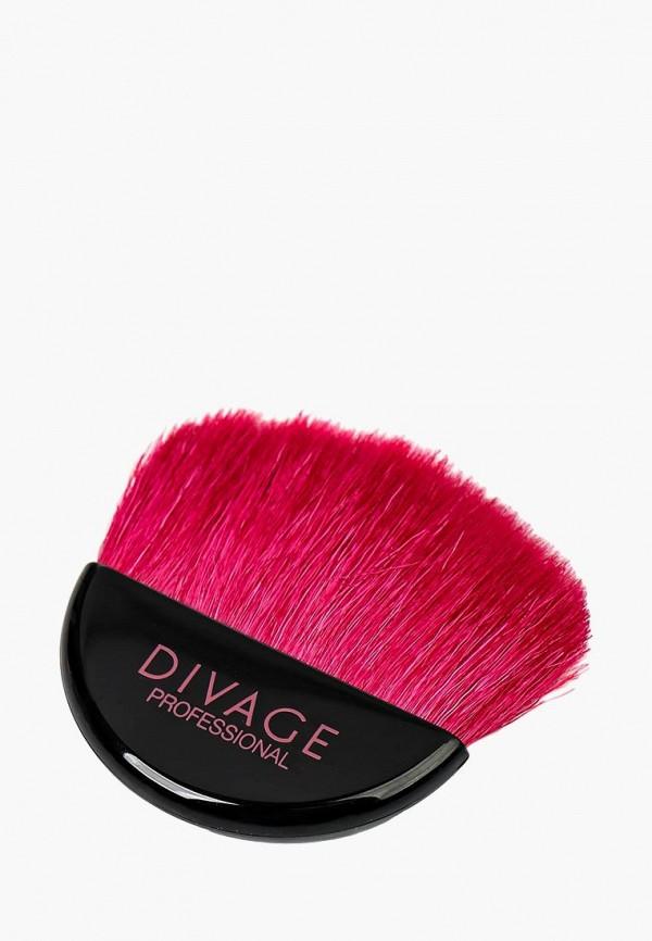 Кисть для лица Divage Divage DI038LWJBP20 цена в Москве и Питере