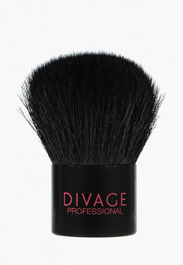 Кисть для лица Divage Divage DI038LWJBP24 карандаш для бровей divage divage di038lwvsl30