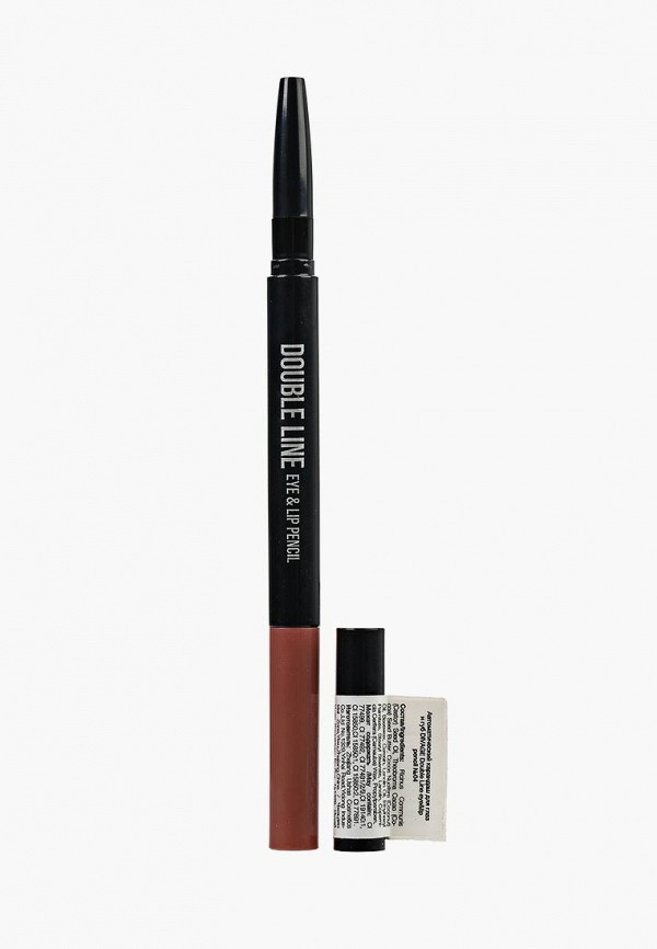 карандаш для глаз divage, разноцветный
