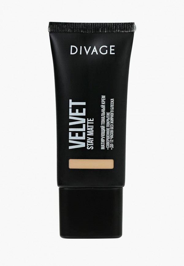 Тональное средство Divage Divage DI038LWJBQ38 тональное средство divage divage di038lwjbq37