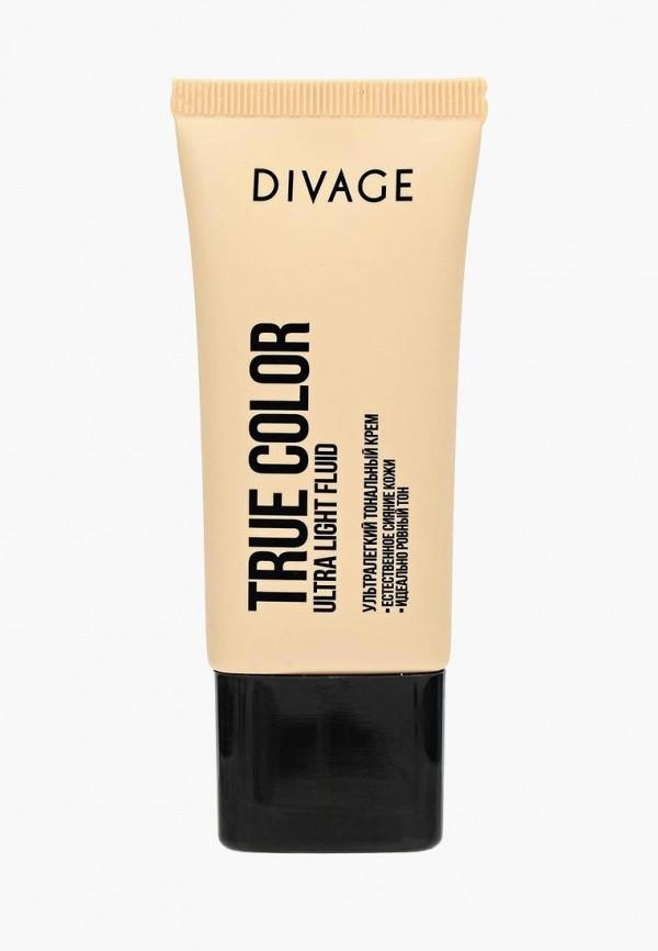 Тональное средство Divage Divage DI038LWJNV11 тональное средство divage divage di038lwjbq37