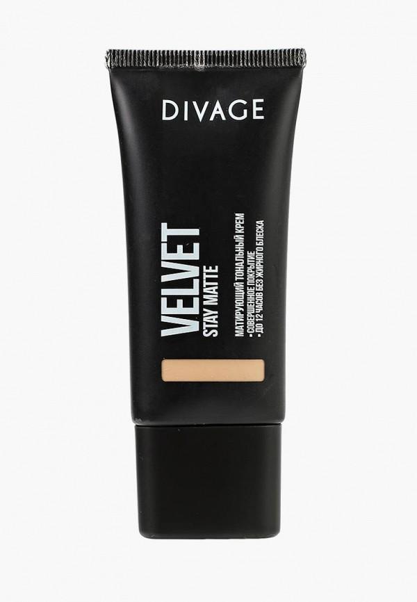 Тональное средство Divage Divage DI038LWJNV12 тональное средство divage divage di038lwjbq37