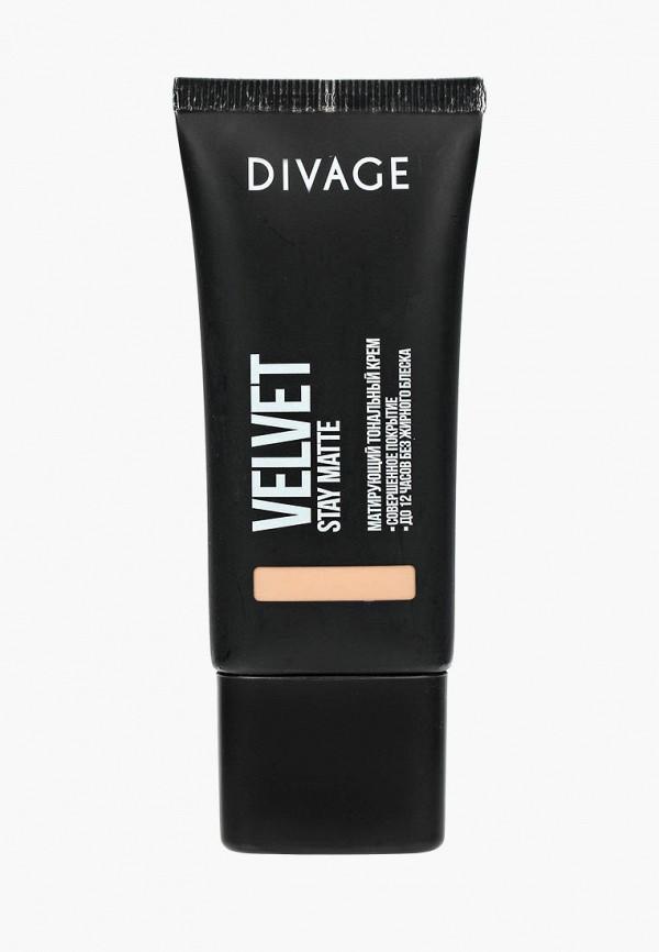 Тональное средство Divage Divage DI038LWJNV13 тональное средство divage divage di038lwjbq37