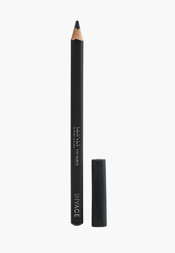 Карандаш для глаз Divage Divage DI038LWMZQ58 карандаш автоматический для глаз divage wonder line