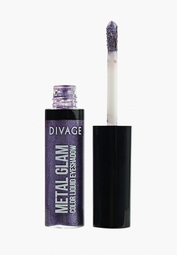 Тени для век Divage Divage DI038LWWZA57 цена