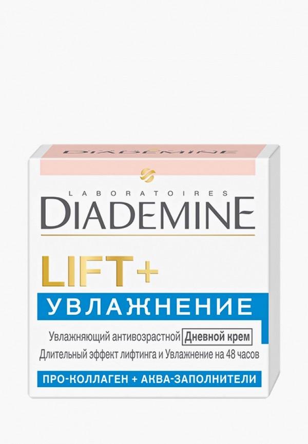 Купить Крем для лица Diademine, LIFT+ Дневной Увлажнение, 50 мл, di039lwcsdc2, белый, Осень-зима 2018/2019